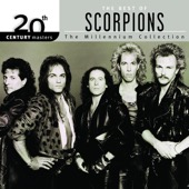 Scorpions - 20th Century Masters - The Millennium Collection: The Best of Scorpions  artwork