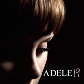 19 - Adele Cover Art