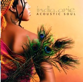 India.Arie - Acoustic Soul  artwork