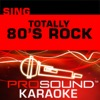 Sing Totally 80