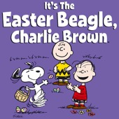 Peanuts' Charlie Brown - It�s the Easter Beagle, Charlie Brown  artwork