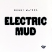 Muddy Waters - Electric Mud  artwork