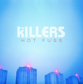 The Killers - Somebody Told Me artwork