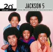 Jackson 5 - 20th Century Masters - The Millennium Collection: The Best of the Jackson 5  artwork
