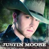 Justin Moore - Justin Moore  artwork