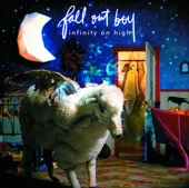 Fall Out Boy - Infinity On High  artwork
