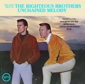 The Righteous Brothers - The Very Best of the Righteous Brothers - Unchained Melody  artwork