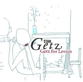 Stan Getz - Getz for Lovers  artwork