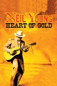 Jonathan Demme - Neil Young: Heart of Gold  artwork