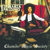 Esperanza Spalding - Chamber Music Society  artwork