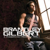 Brantley Gilbert - A Modern Day Prodigal Son  artwork