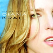 Diana Krall - The Very Best of Diana Krall  artwork