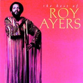 Roy Ayers - The Best of Roy Ayers (The Best of Roy Ayers: Love Fantasy)  artwork