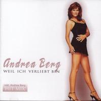 Andrea Berg - Weil ich verliebt bin