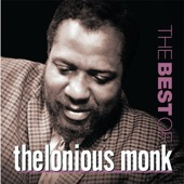 Thelonious Monk - The Best of Thelonious Monk (Remastered)  artwork