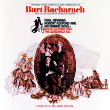 Butch Cassidy and the Sundance Kid (Music from the Motion Picture)
