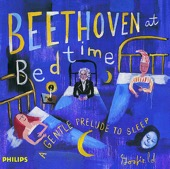 Various Artists - Beethoven at Bedtime: A Gentle Prelude to Sleep  artwork