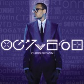 Chris Brown - Fortune (Deluxe Version)  artwork