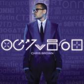 Chris Brown - Fortune (Deluxe Version)  artwork