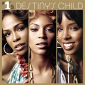 Destiny's Child - #1's: Destiny's Child  artwork