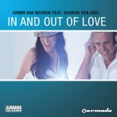 Armin van Buuren - In and Out of Love (feat. Sharon den Adel) [Radio Edit] artwork
