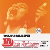 Dinah Washington - Ultimate: Dinah Washington  artwork