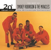 Smokey Robinson & The Miracles - 20th Century Masters - The Millennium Collection: The Best of Smokey Robinson & The Miracles  artwork