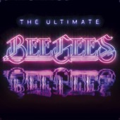 Bee Gees - The Ultimate Bee Gees  artwork