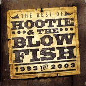 The Best of Hootie & The Blowfish (1993-2003) - Hootie & The Blowfish Cover Art