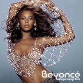 Beyoncé - Dangerously In Love  artwork