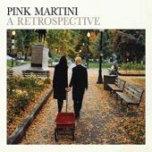 Pink Martini - A Retrospective  artwork