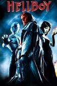 Guillermo del Toro - Hellboy  artwork