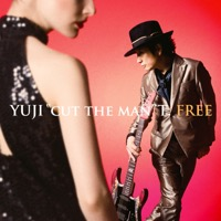 "YUJI""cut the man""T."