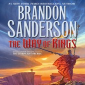 Brandon Sanderson - The Way of Kings: Book One of the Stormlight Archive (Unabridged)  artwork