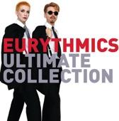 Eurythmics: Ultimate Collection (Remastered) - Eurythmics Cover Art