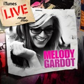 Melody Gardot - iTunes Live from SoHo - EP  artwork