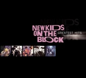 New Kids On the Block - New Kids On the Block: Greatest Hits  artwork