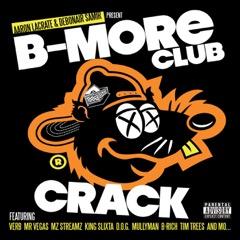 More Cracks