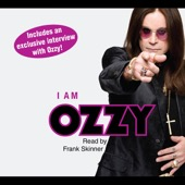 Ozzy Osbourne - I Am Ozzy  artwork