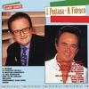 pochette album Jimmy Fontana/Nico Fidenco - J. Fontana - N. Fidenco Cantaitalia