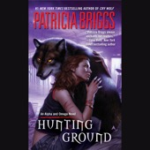Patricia Briggs - Hunting Ground (Unabridged)  artwork