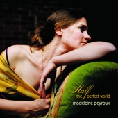 Madeleine Peyroux - Half the Perfect World  artwork