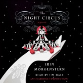 Erin Morgenstern - The Night Circus (Unabridged)  artwork