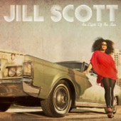 Jill Scott - The Light of the Sun (Deluxe Version)  artwork