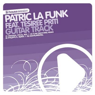 Patric La Funk Tenderloin