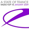 A State of Trance Radio Top 15 (January 2009)