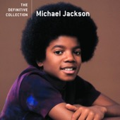 Michael Jackson - The Definitive Collection: Michael Jackson  artwork