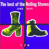 The Rolling Stones - Jump Back: The Best of the Rolling Stones '71-'93 (Remastered)  artwork