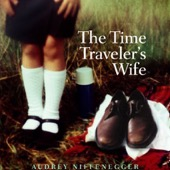 Audrey Niffenegger - The Time Traveler's Wife (Unabridged)  artwork