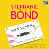 Stephanie Bond - Body Movers (Unabridged)  artwork